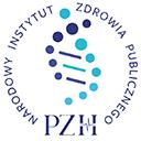 Logo Narodowym Instytucie Zdrowia Publicznego